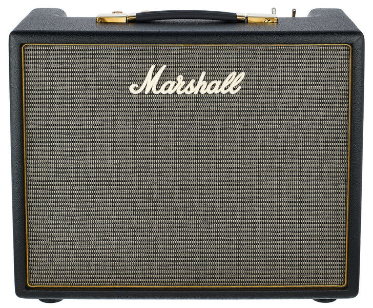 Marshall Origin 5c Ampli a tube
