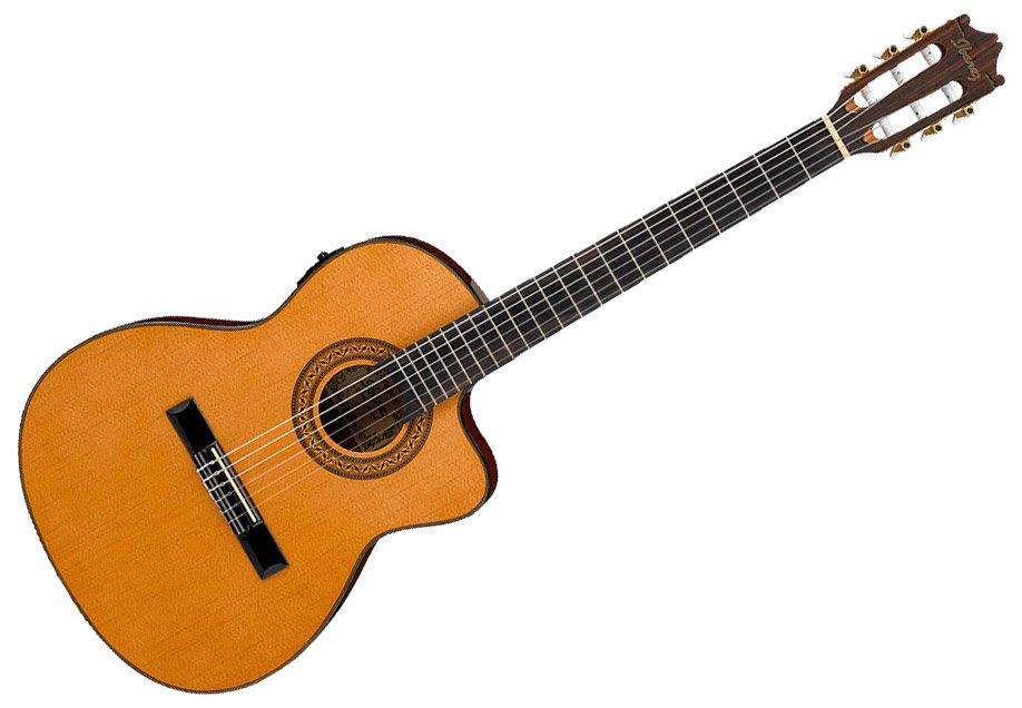 Ibanez Ga5tce-am Guitare Classique