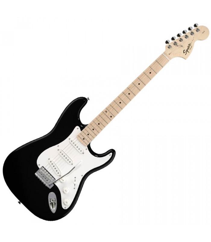 Squier Stratocaster guitare intémediaire 400 euros
