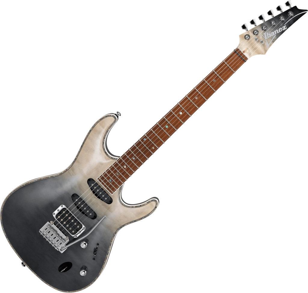 Ibanez SA360NQM-BMG Guitare électrique
