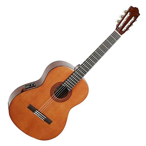 Yamaha CX40II Guitare acoustique classique 