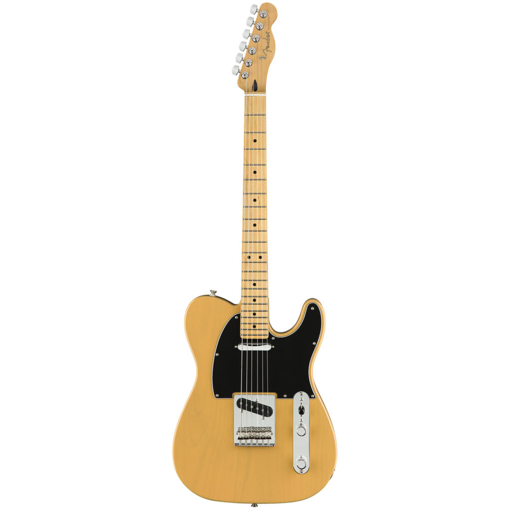 Fender Telecaster MN intermédiaire