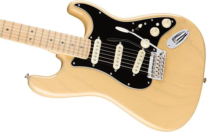 Fender Blond P Stratocaster guitare