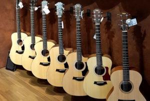 Guitares Acoustiques Debutants