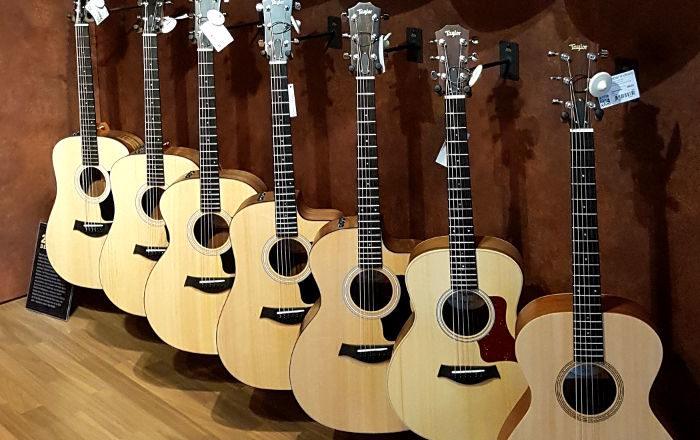 Les Meilleures Guitares Acoustiques pour Débutant en 2021