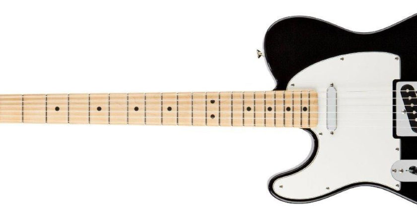 Les Meilleures Guitares Électriques Pour Gauchers Débutants
