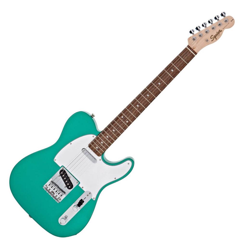 Guitare Electrique Fender Squier POur enfant
