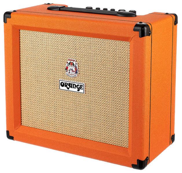 Orange Crush Ampli de Guitare