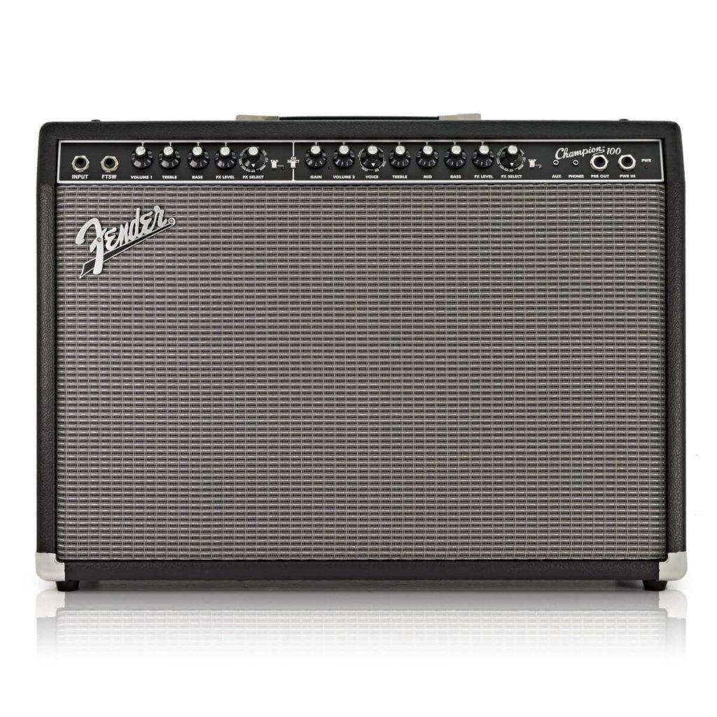 Fender Champion Ampli Guitare