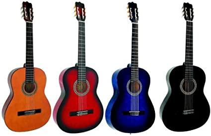 Les Meilleures Guitares Classiques pour les Débutants