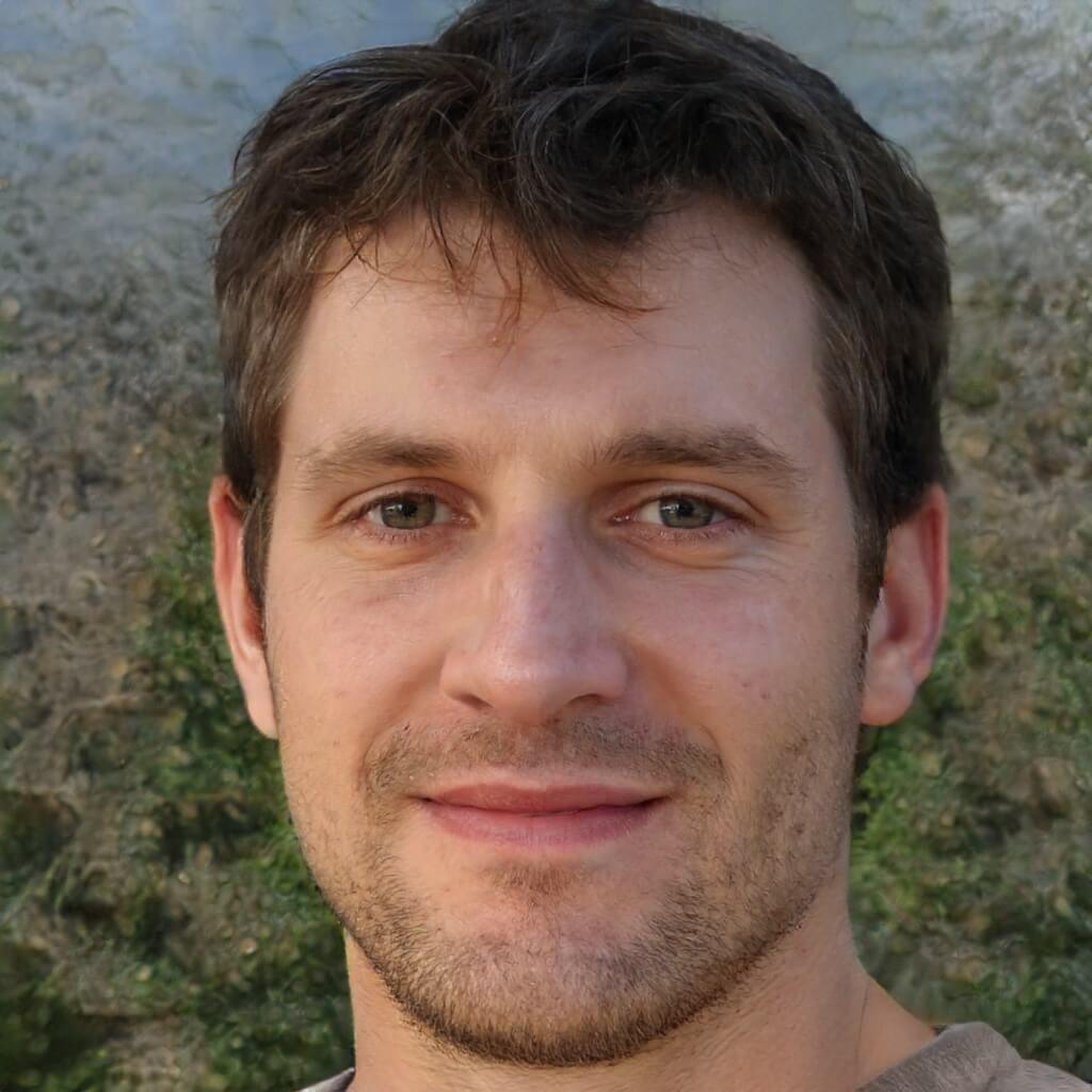 Jean François, professeur de guitare