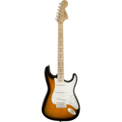 Squier By Fender Gutiare pas cher