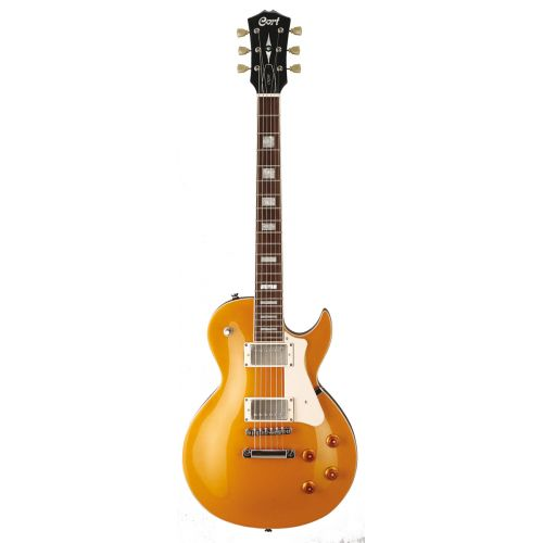 CORT CR200 GOLD TOP