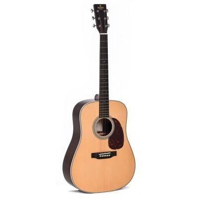 SIGMA+SDR+28+Guitare+acoustique+haut+de+gamme